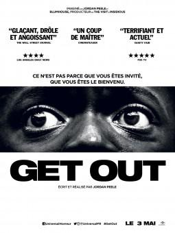 Get Out (Vostfr)