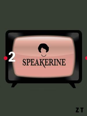 Speakerine Saison 1