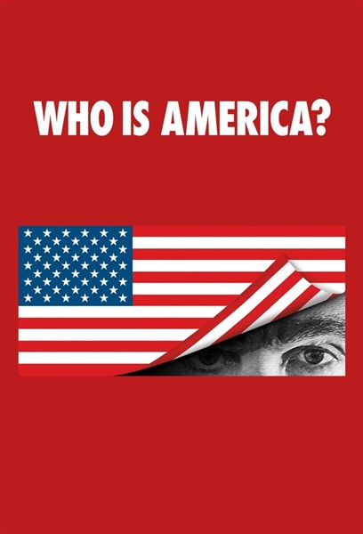 Who Is America? - Saison 1 [06/??] VOSTFR | Qualité HDTV