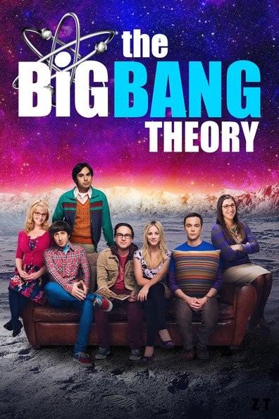 The Big Bang Theory - Saison 11 [21/??] VOSTFR | Qualité HDTV