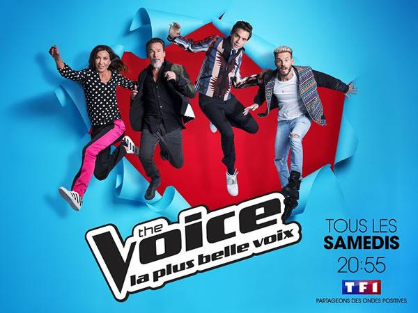 The Voice 2017 Saison 6