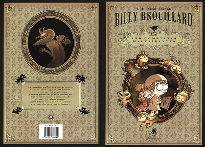 Billy Brouillard - HS 1 [BD]