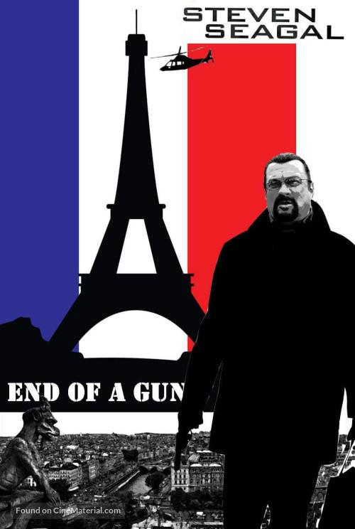 End Of A Gun Vostfr