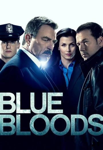 Telecharger Blue Bloods- Saison 8 [10/??] FRENCH | Qualité HD 720p
