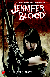 Jennifer Blood tome 2