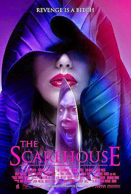 The Scarehouse streaming
