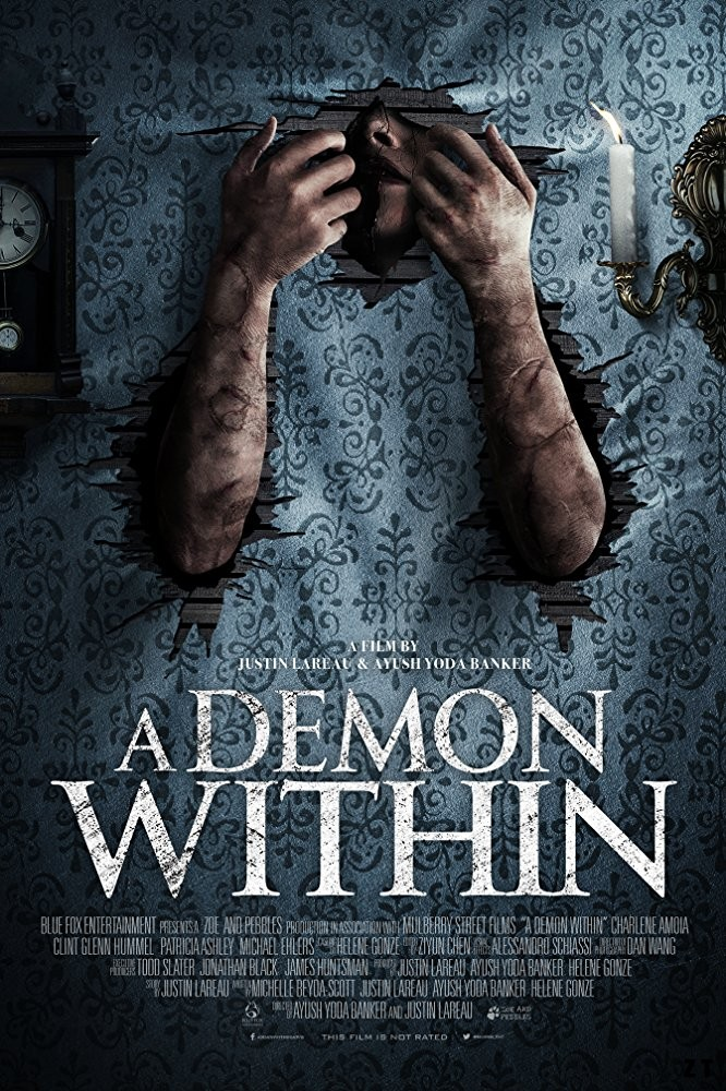 A Demon Within (vostfr)