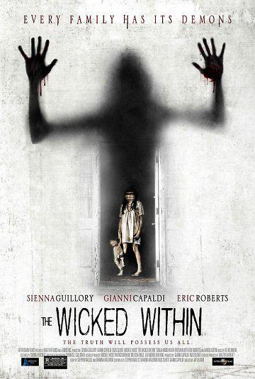 The Wicked Within (Vostfr)