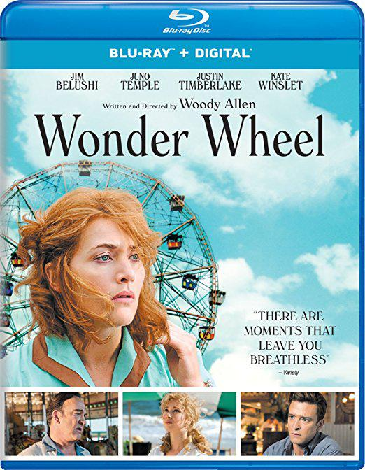 Wonder Wheel | Blu-Ray 720p FRENCH