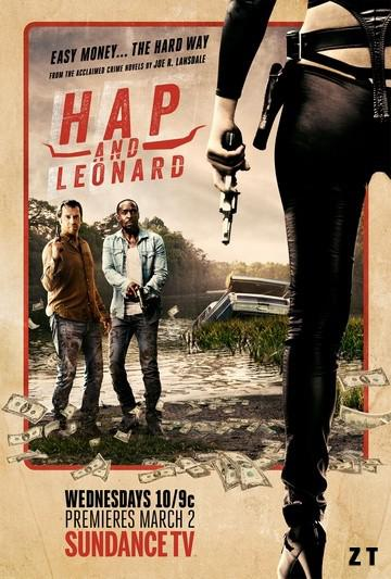 Hap and Leonard – Saison 1