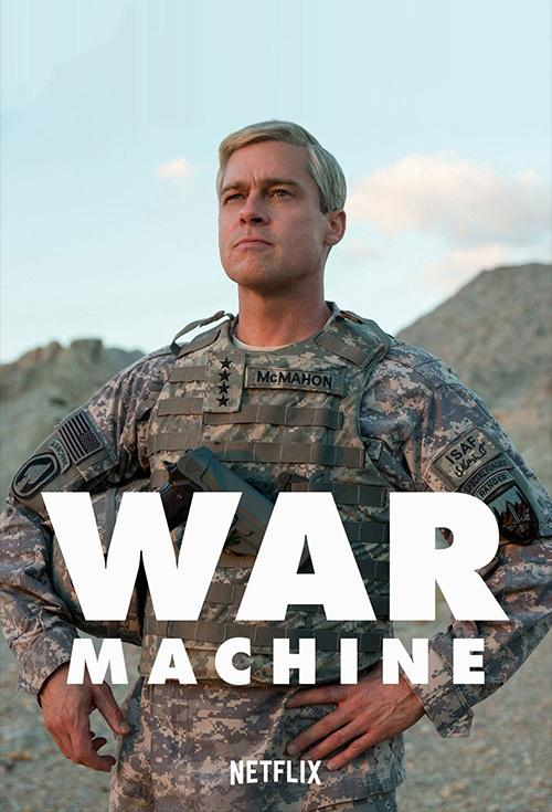 War Machine (Vostfr)