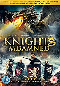 Knights of the Damned (vo)