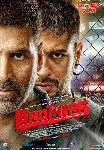 Brothers Vostfr