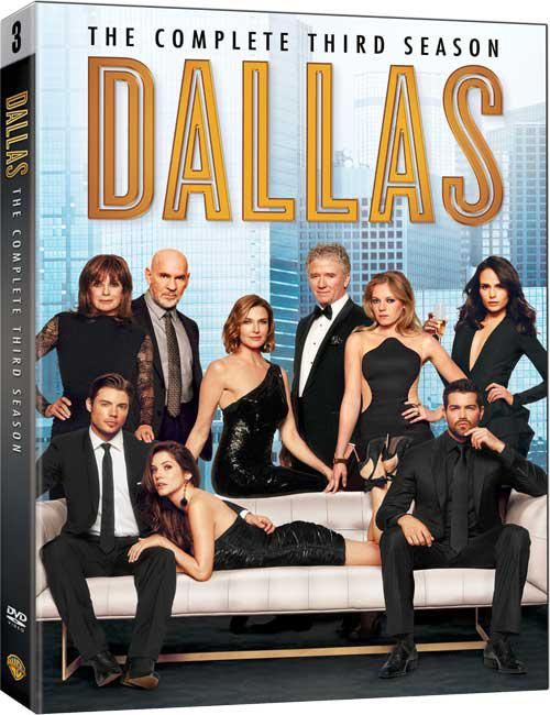Dallas 2012 – Saison 3