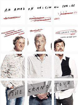 The Grand Tour Saison 1