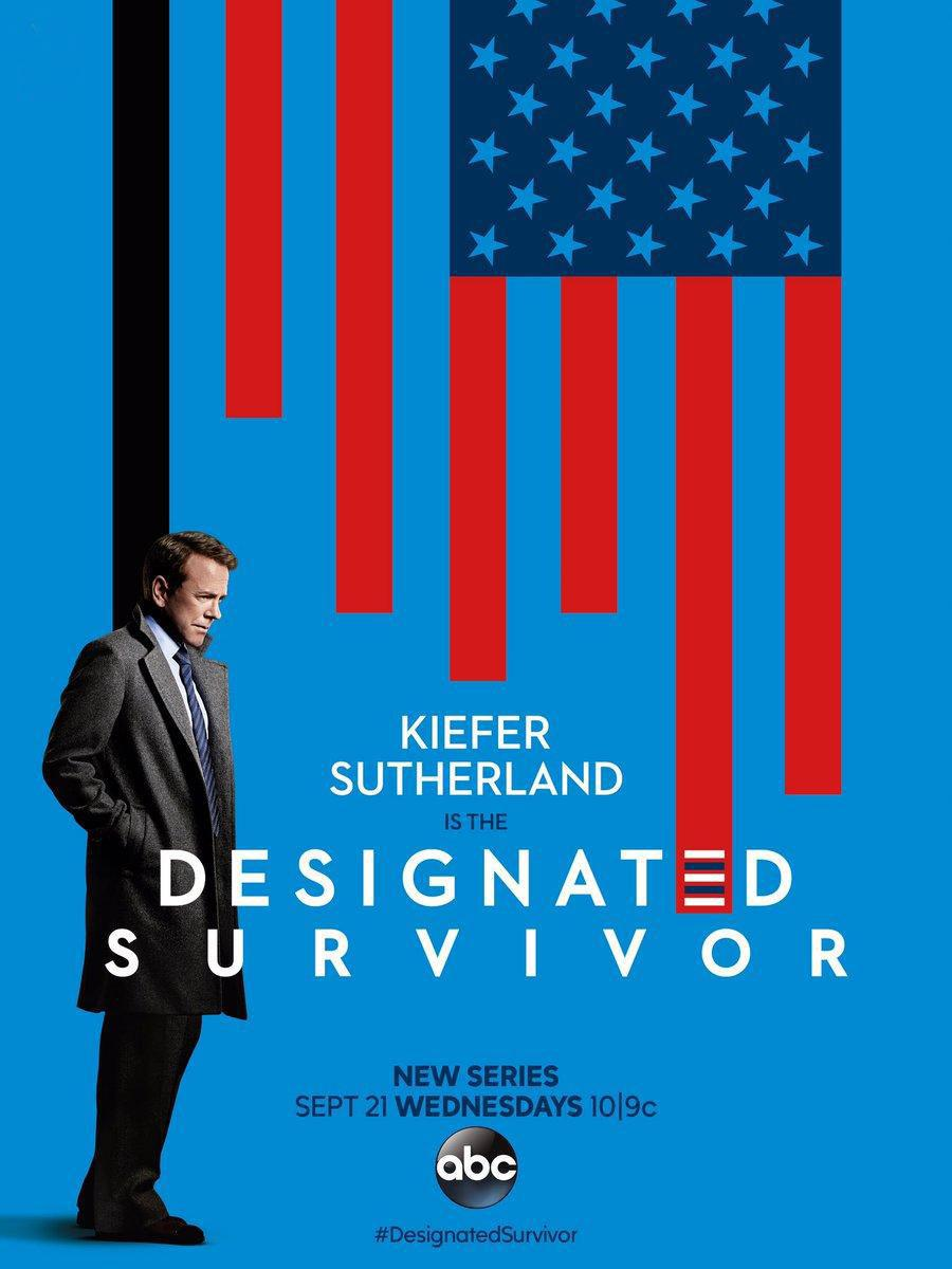 Designated Survivor Saison 2 [17/??] FRENCH | Qualité HD 720p
