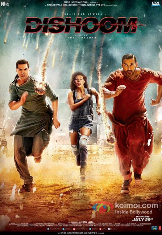 Dishoom Vostfr