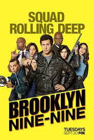 Brooklyn Nine-Nine – Saison 4 (Vostfr)