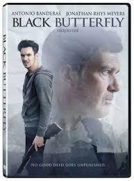 Black Butterfly (Vostfr)