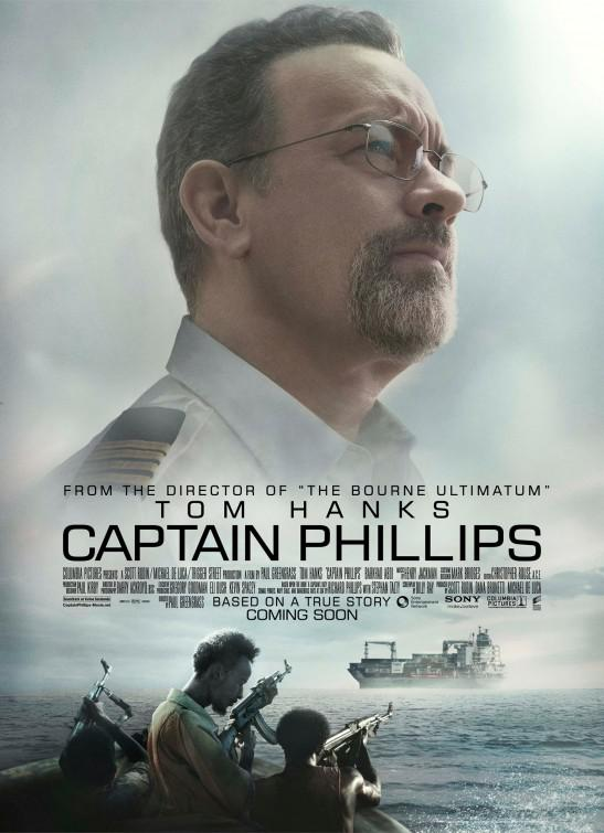 Capitaine Phillips Vostfr