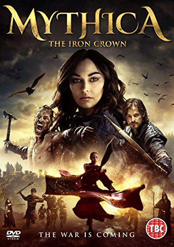 Mythica: The Iron Crown (Vostfr)