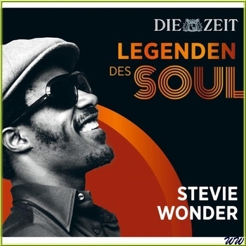 Stevie Wonder - Legenden des Soul - 2014 - 320Kbps