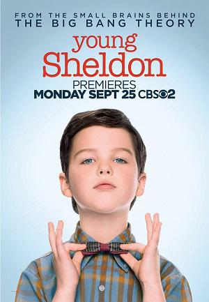 Young Sheldon – Saison 1