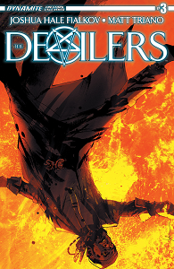 The Devilers - Tome 3