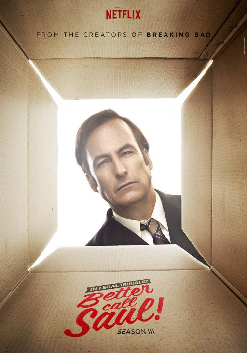 Better Call Saul Saison 3 en vo/vostfr (Episode 02 VOSTFR)