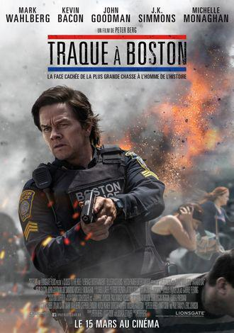 Traque à Boston (Vostfr)