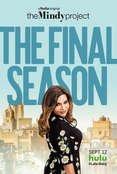 The Mindy Project - Saison 6   [COMPLETE]  [10/10] FRENCH | Qualité HDTV