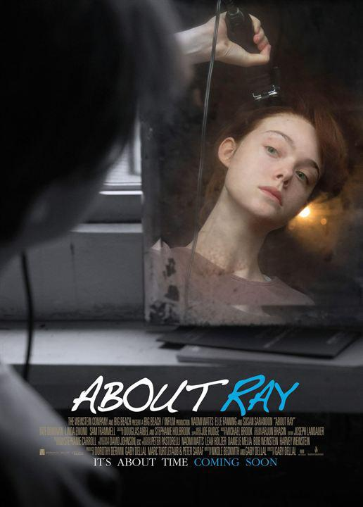 About Ray (Vostfr)