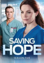Saving Hope – Saison 5 (Vostfr)