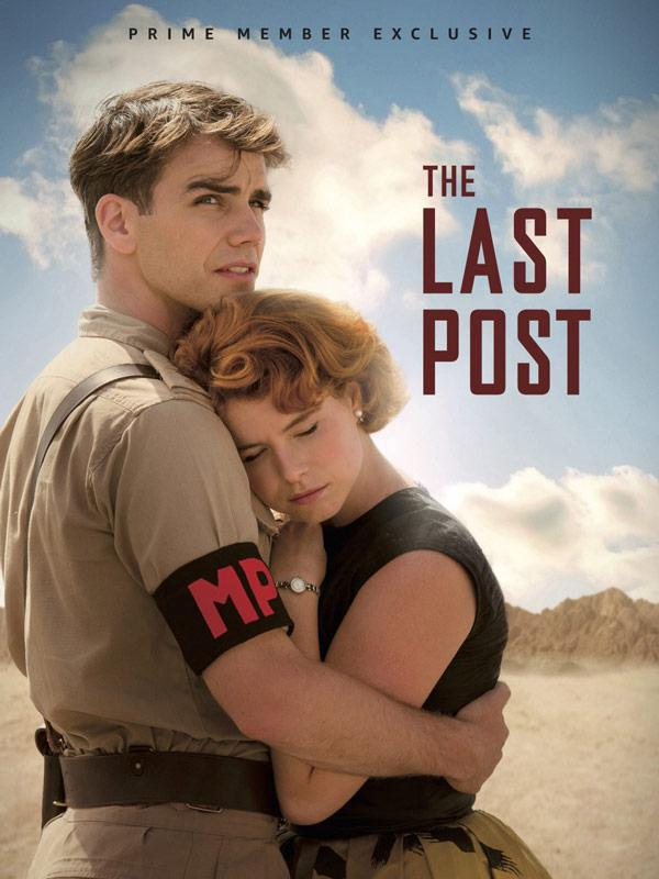 The Last Post - Saison 1 [04/??] VOSTFR | Qualité HDTV