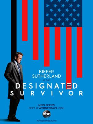 Designated Survivor – Saison 1 (Vostfr)