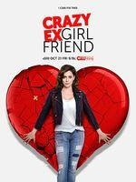 Crazy Ex-Girlfriend – Saison 2