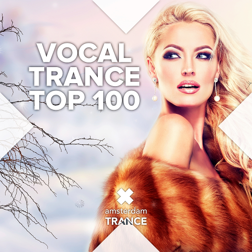 Vocal Trance Top 100 [2016]