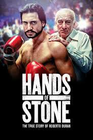Hands Of Stone (Vostfr)