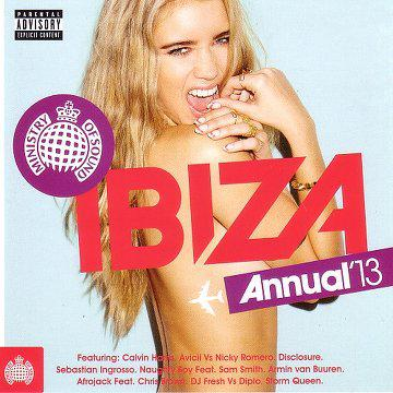 Ministry Of Sound - Ibiza Annual 13 (2013) [MULTI]