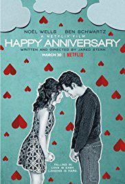 Happy Anniversary Vostfr