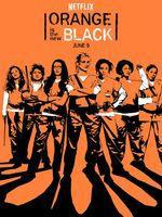 Orange Is the New Black Saison 5 Vostfr