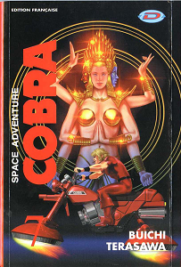Space Adventures Cobra - Tome 7 (S�rie 1)