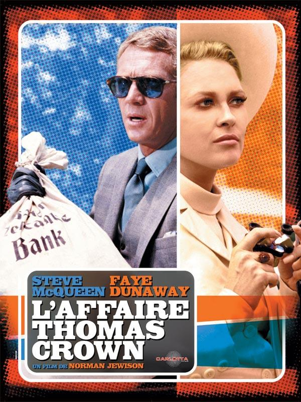 [MULTI] The Thomas Crown Affair [VOSTFR][DVDRIP]