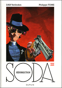 Soda - Tome 13 - R�surrection