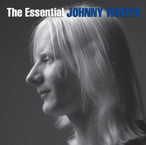 Johnny Winter - The Essential Johnny Winter (2013) [MULTI]