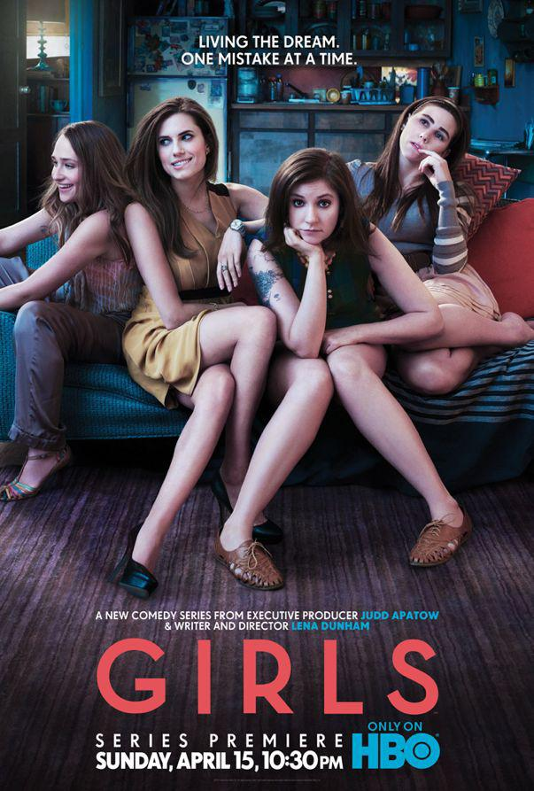 Girls – Saison 1
