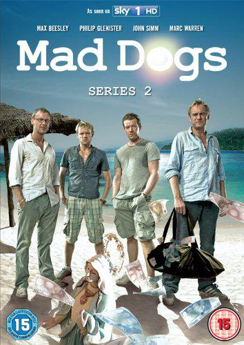 Mad Dogs – Saison 2