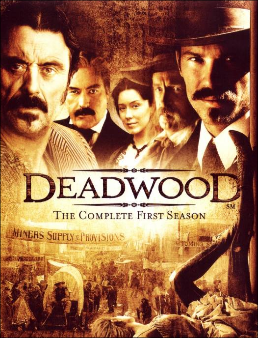 Deadwood – Saison 1