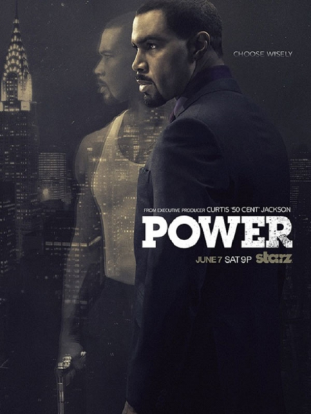 Power | S01 E08 VOSTFR en streaming vk filmze