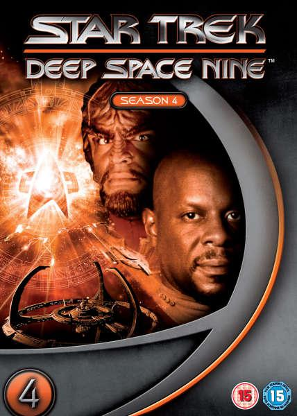 Star Trek Deep Space Nine – Saison 4